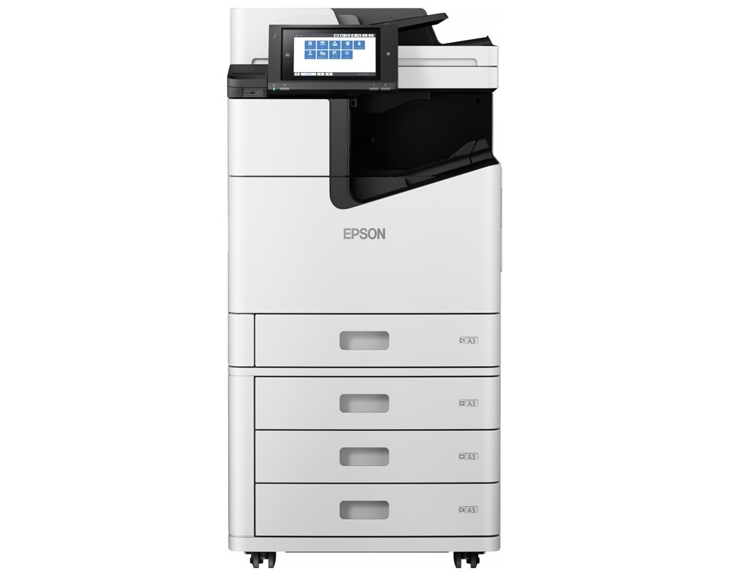 Epson WF-C17590 D4TWF Colour A3 Multi Functional Printer