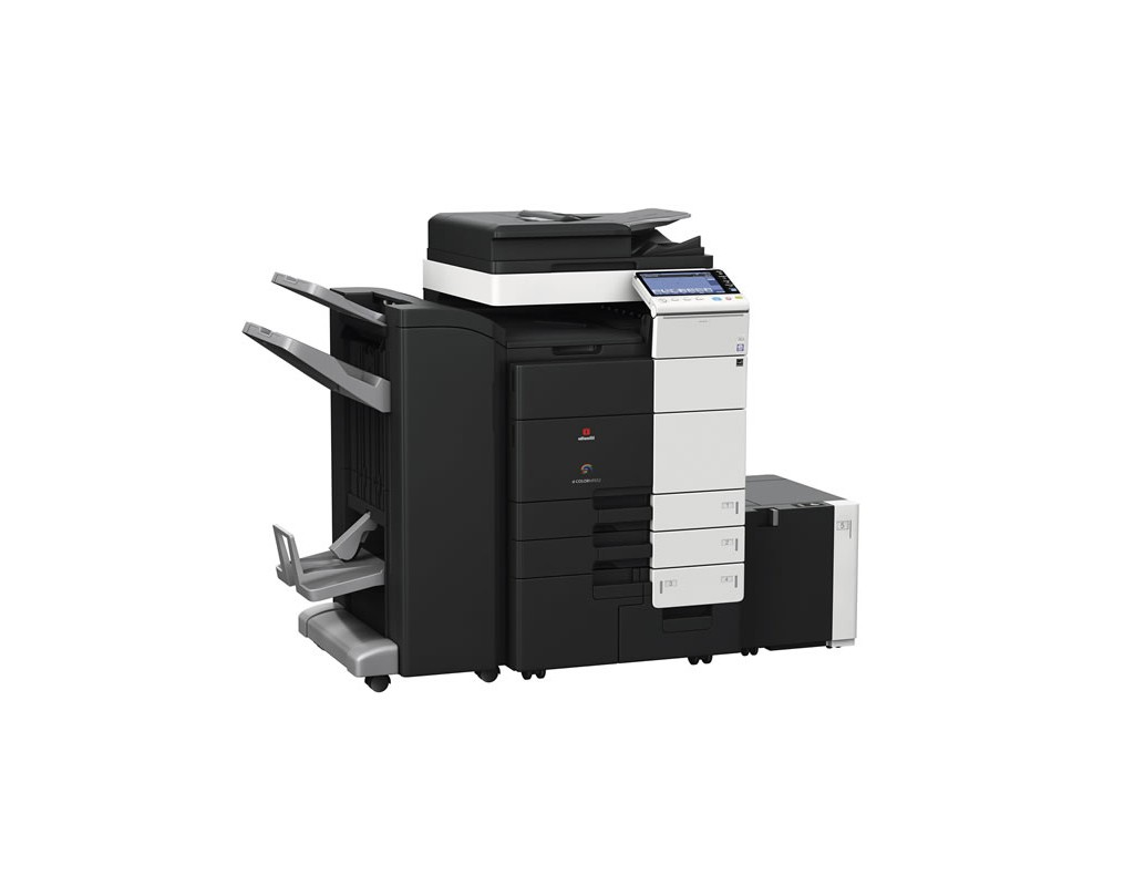 Olivetti d MF652 Plus A3/A4 Multifunctional Colour Printer