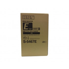 Riso EZ A3 HD Masters (twin pack)