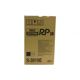 Riso RP Black (twin pack)