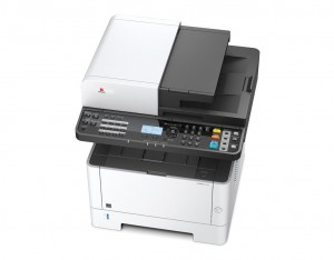 Olivetti d 4024MF Plus A4 Multifunctional Monochrome Printer