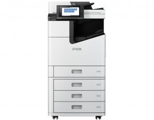 Epson WF-C20590 Colour A3 Multi Functional Printer