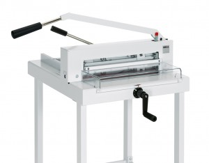 IDEAL 4305 Table Top Guillotine