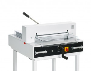 IDEAL 4315 Table Top Guillotine