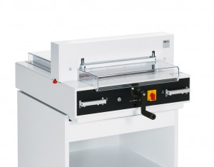IDEAL 4350 Table Top Guillotine