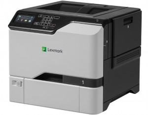 Lexmark C4150 Colour Laser Printer