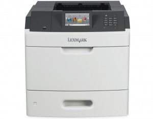 Lexmark M5163 Monochrome Laser Printer