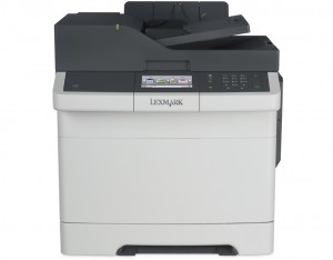Lexmark XC2132 Colour Multifunctional Laser Printer