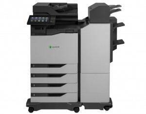 Lexmark XC8155 Monochrome Multifunctional Laser Printer