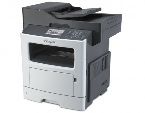 Lexmark XM1140 Monochrome Multifunctional Laser Printer