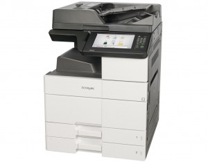 Lexmark XM9145/55/65 Monochrome Multifunctional Laser Printer