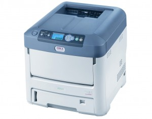 Oki ES7411dn A4 Colour Printer