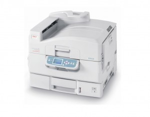 Oki ES9410dn A4 & A3 Colour Printer