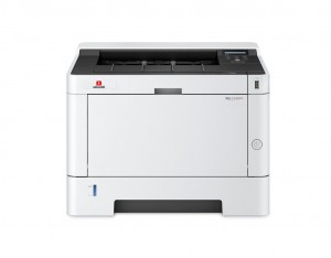 Olivetti PG L2535 A4 Multifunctional Monochrome Printer