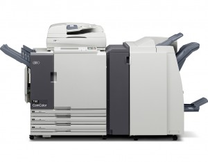 Riso ComColor 7150 Printer