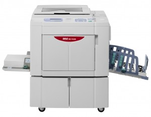 Riso ME9350 Digital Duplicator