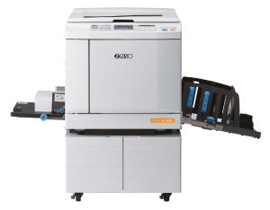 Riso SF5030 Digital Duplicator