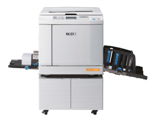 Riso SF9350 Digital Duplicator