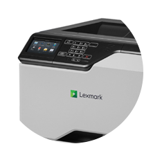 Lexmark Printers and Photocopiers in Nottingham