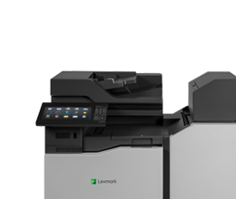 Lexmark Printers and Photocopiers