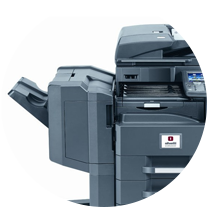 Olivetti Printers and Photocopiers in Nottingham