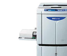 Riso Printers and Copiers