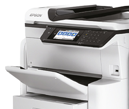 Reconditioned Epson Printers