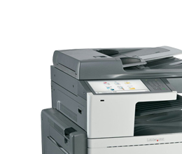 Lexmark Colour Multifunctional Laser Printers