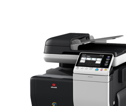 Olivetti Reconditioned Colour Photocopiers